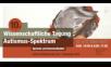 10. Wissenschaftliche Tagung Autismus-Spektrum